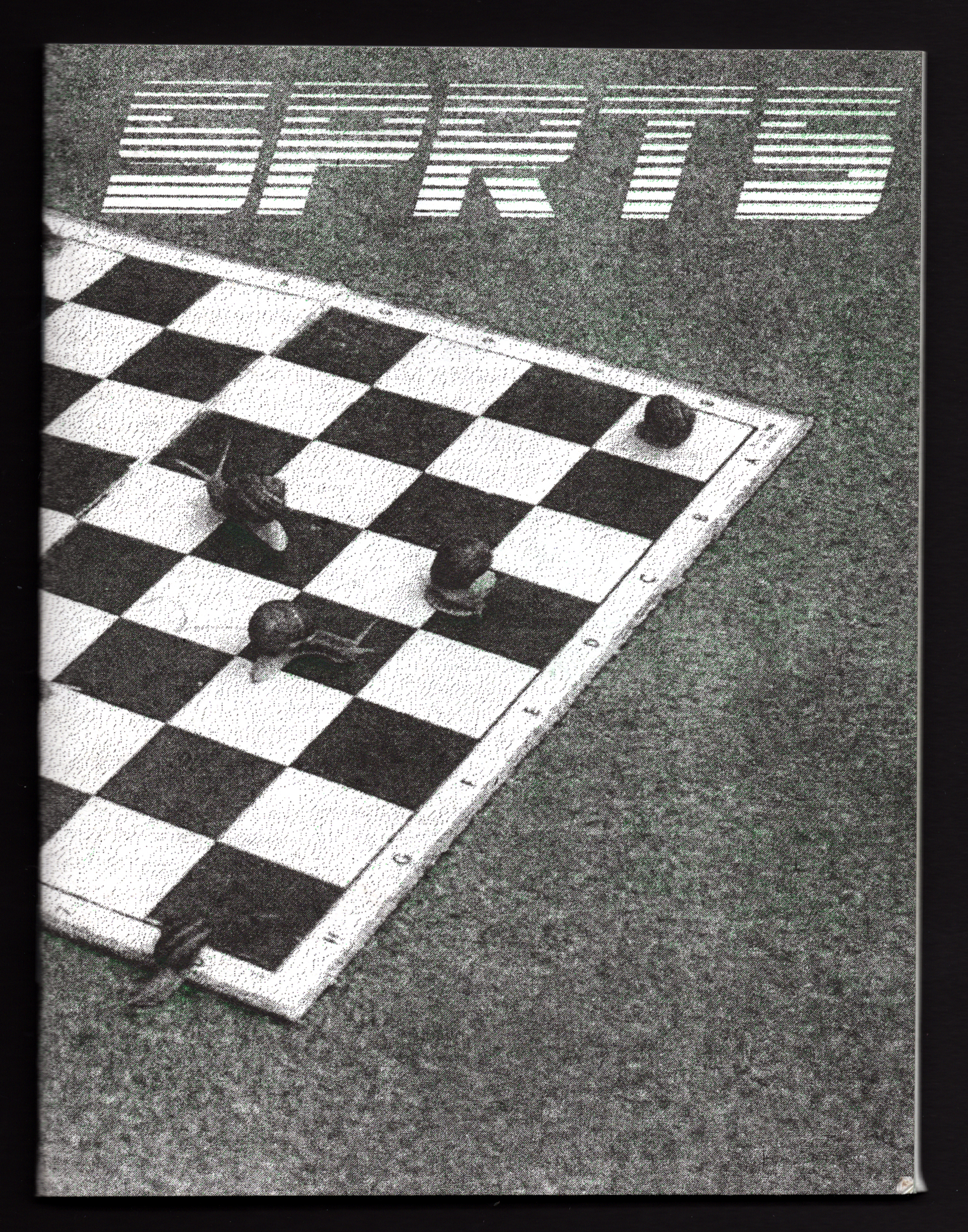 Endless Editions SPRTS SPCL EDN 3 (CHESS)