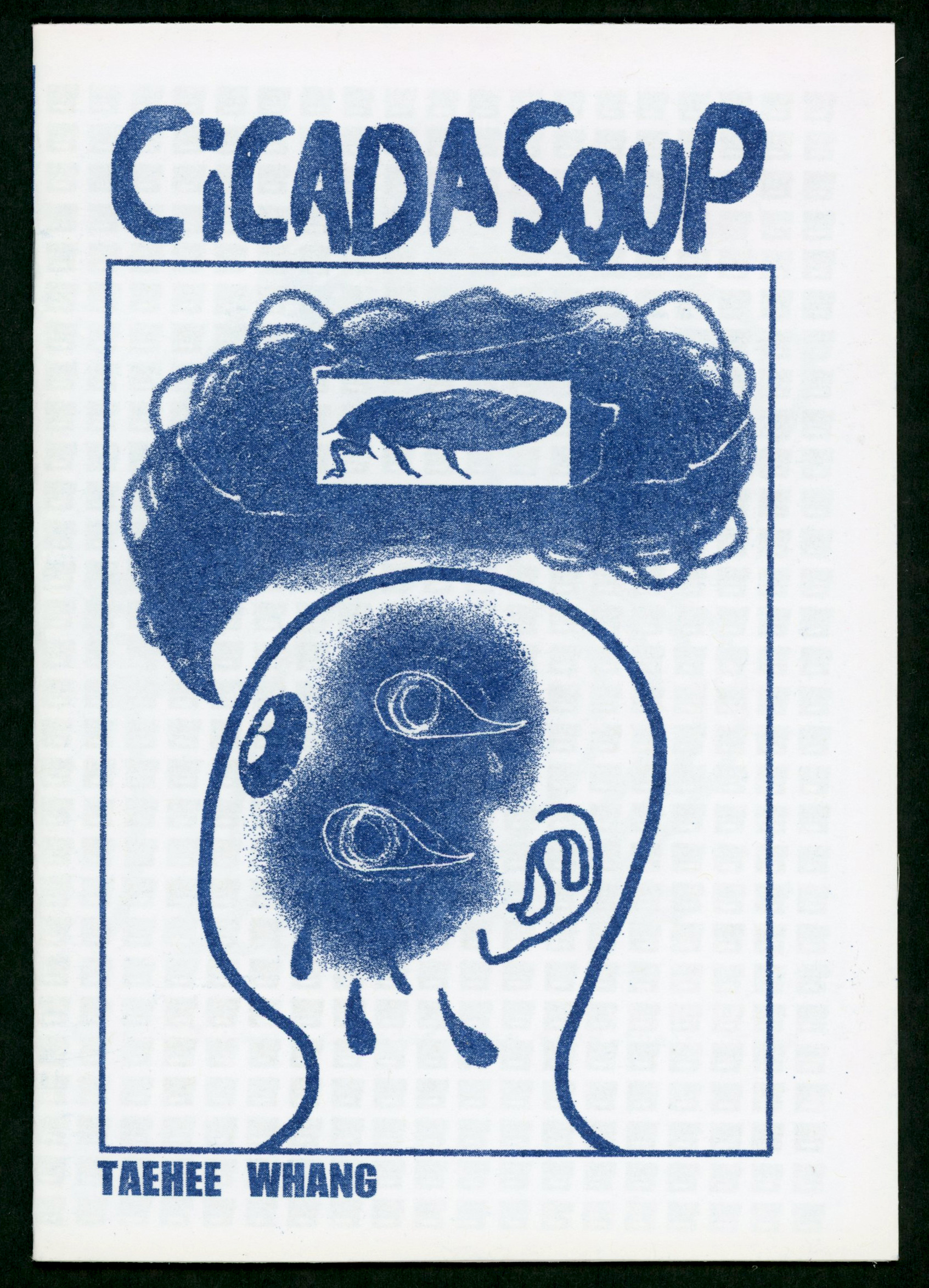 Endless Editions Cicada Soup
